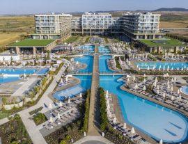 Wave Resort 5*, Поморие-до -25% отстъпка